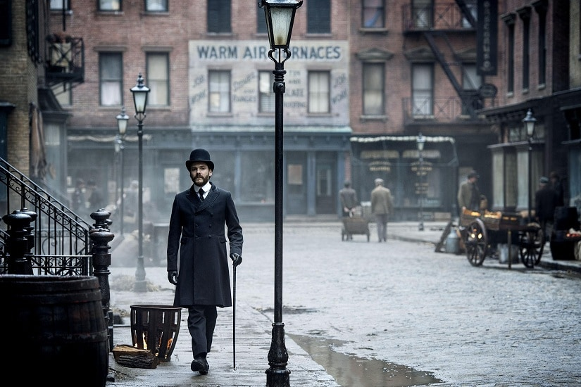The Alienist refers to one of its protagonists — Dr Laszlo Kreizler (played by Daniel Brühl), an expert in abnormal psychiatry