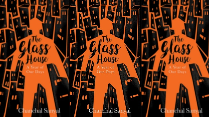 The Glass House: A portrait of power-hungry Delhi in Chanchal Sanyals debut novel