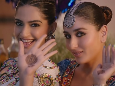 Sonam Kapoor on Veere Di Wedding: The film is not about women discussing men, putting them down