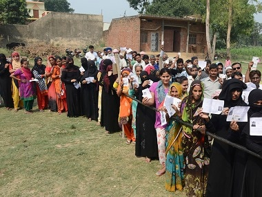 By-elections 2018: Over 70% turnout recorded in bypoll to Shahkot Assembly seat in Punjab; counting on 31 May