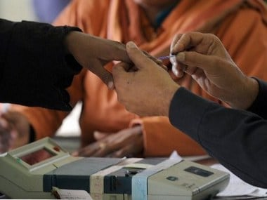 Jind bypolls: 60 percent voter turnout till 3 pm; prestige battle for BJP, Congress, INLD, JJP
