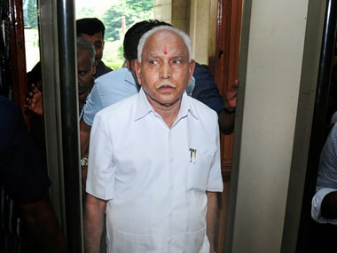 Dislodging Karnataka's JD(S)-Congress government suits Yeddyurappa's ambition and BJP's Lok Sabha designs