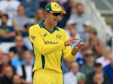 England vs Australia: Ashton Agar believes visitors need to be at their 'absolute best' to prevent whitewash