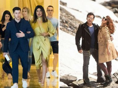 Priyanka Chopra, Nick Jonas attend wedding together; Salman Khan thanks J&K tourism: Social Media Stalkers' Guide