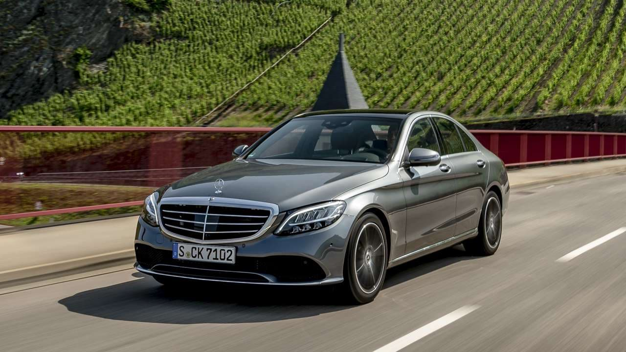2018 Mercedes-Benz C 200 first drive: A pleasant car for all driving conditions