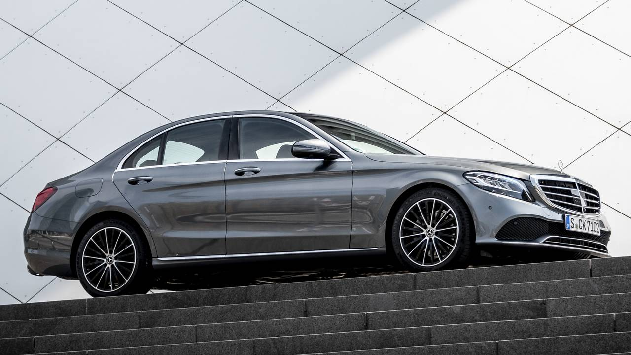 2018 Mercedes-Benz C 200 first drive: A pleasant car for all