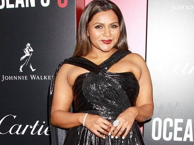 Mindy Kaling on learning Hindi for Ocean's 8: It wasn't easy as I speak no Indian languages