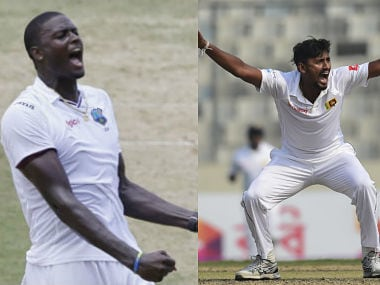 Highlights, West Indies vs Sri Lanka, Day 3, 3rd Test at Barbados, Full cricket score: Game hangs in balance after 20-wicket day