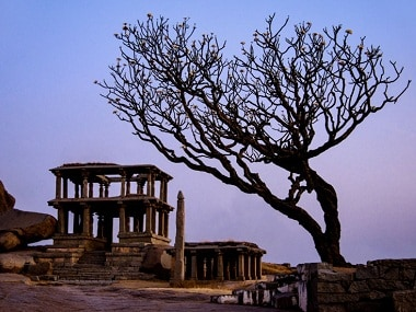 Hampi, of Gods and Kings: Bharath Ramamrutham's book reveals new facets of heritage city