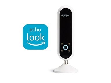 Amazon Echo Look.