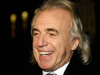 Peter Stringfellow, prominent British 'gentlemen's club' owner, dies at 77 after battling lung cancer for years
