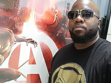 This Avengers: Infinity War fan found the answer to life, universe and everything by watching the Marvel film 42 times