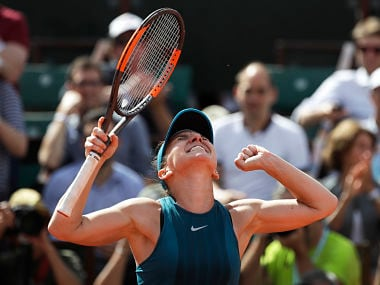 French Open 2018: Relaxed Simona Halep gears up for another shot at glory after several near misses