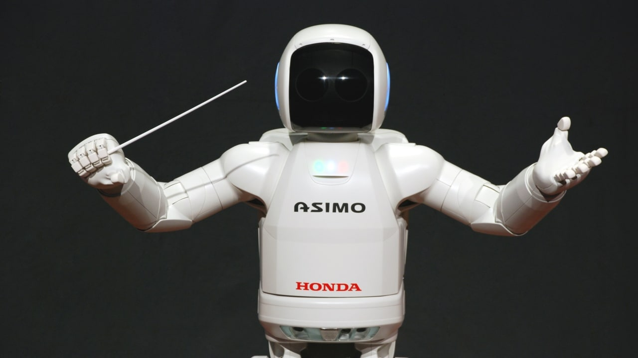 Japans famed humanoid robot ASIMO may have reached end of the line, says Honda