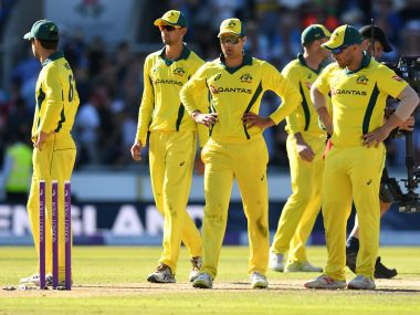England vs Australia: Visitors' 5-0 whitewash is a bleak sign of how far behind nation's ODI setup has fallen