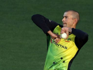 England vs Australia: Shock loss to Scotland will worry England, says left-arm spinner Ashton Agar