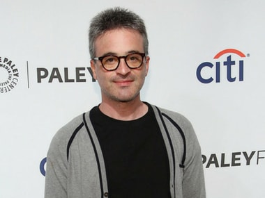 The Amazing Spider-Man 2 writer Alex Kurtzman inks deal with CBS for expansion of Star Trek universe
