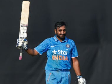 File image of Ambati Rayudu. Reuters