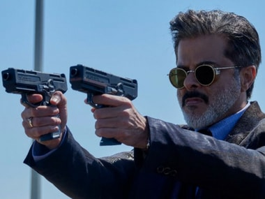 Anil Kapoor on Race 3: 'Salman Khan has taken the franchise to another level, that is his star power'