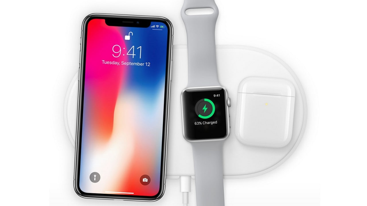 Apples AirPower wireless charger is riddled with problems: Report