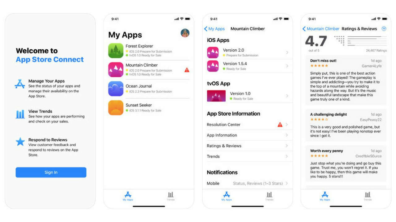 Apple Accused of Allegedly Stealing Design of New Shortcuts App Icon
