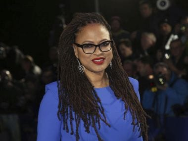 Ava DuVernay becomes first black woman to direct a $100 million-grossing film with A Wrinkle in Time
