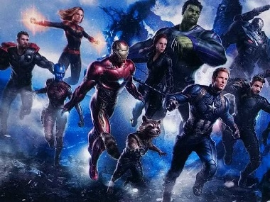 This Avengers 4 theory suggests final instalment will take place five years after Infinity War