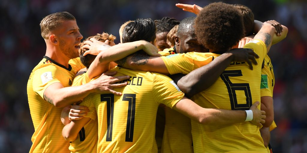 FIFA World Cup 2018: Belgium steamroll Tunisia, but gaping ...