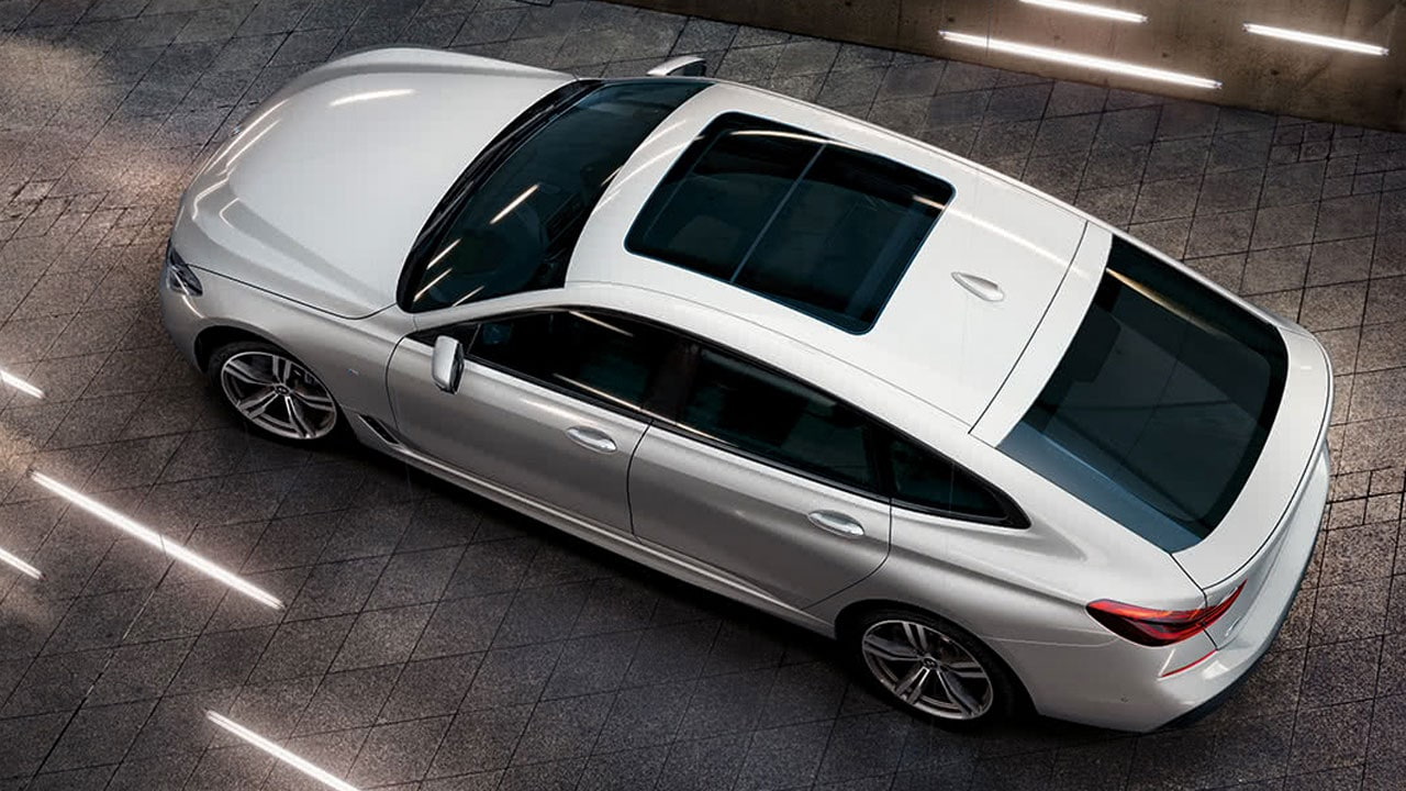 The BMW 630d GT features a 268 PS engine that can push out 630 Nm of torque.