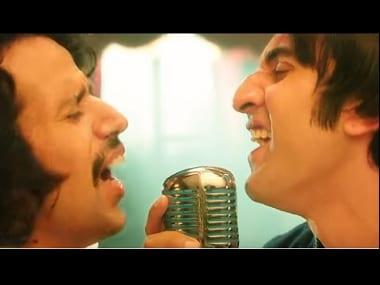 Watch: Sanju song  'Main Badhiya Tu Bhi Badhiya' shows Ranbir as Sanjay Dutt lip-syncing to male, female voices