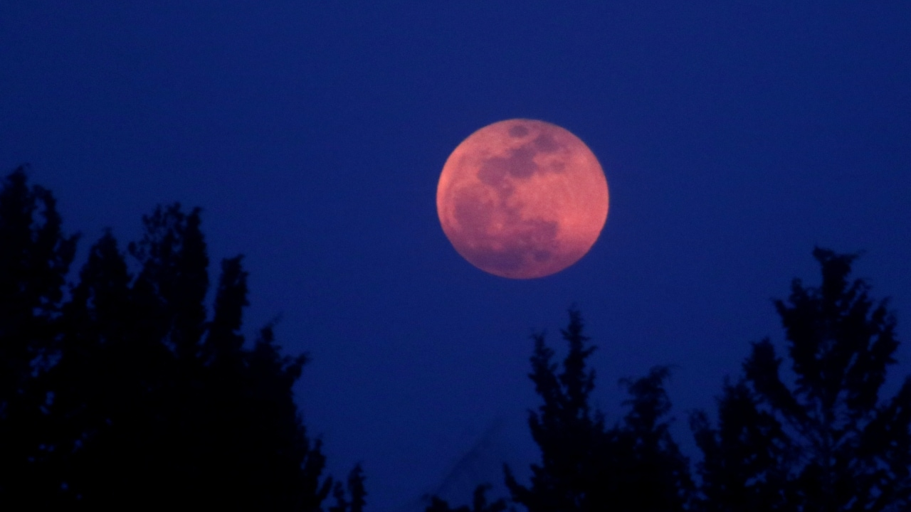 blood moon july 2018 photos - photo #24