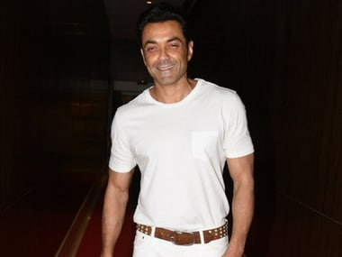Race 3 has given me that boost; Salman believed in me and inspired me to transform, says Bobby Deol