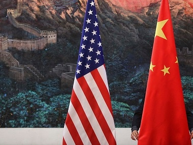 China waging 'cold war' against US, using resources to replace America as leading power, says CIA expert