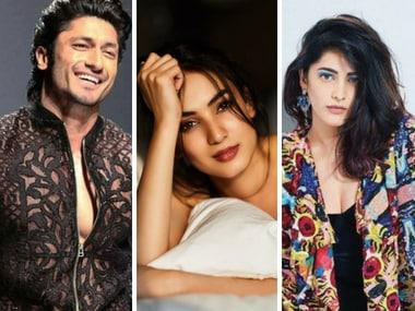 Sonal Chauhan to star along with Vidyut Jammwal, Shruti Hassan in Mahesh Manjrekar's Chandramukhi