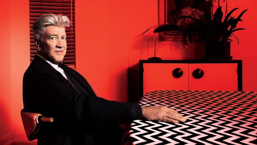 David Lynch. Image via Twitter