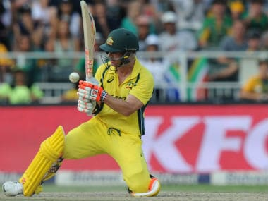 Global T20 Canada: David Warner dismissed for 1 on return to competitive cricket as Winnipeg Hawks beat Montreal Tigers