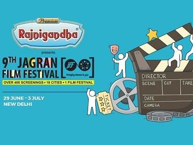Jagran Film Festival will pay tribute to Bollywood legends Shashi Kapoor, Kundan Shah, Sridevi