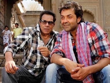 Bobby Deol to recreate father Dharmendra's Sholay 'gaon walo' scene in Yamla Pagla Deewana: Phir Se