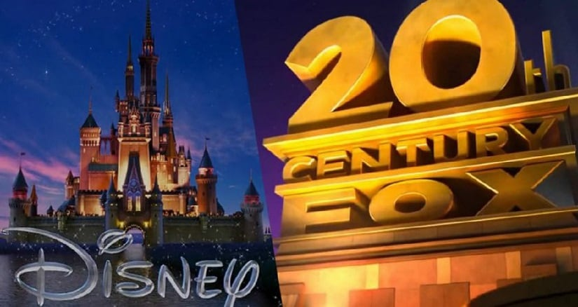 Disney clears hurdle for Fox tie-up with US regulator approval. Image via Twitter