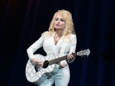 Dolly Parton to produce, co-star in eight part Netflix series: I've always enjoyed telling stories through my music