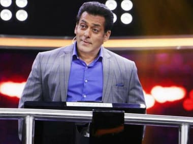 Salman Khan kickstarts Dus Ka Dum with tongue-in-cheek references to blackbuck and his frequent Rajasthan trips