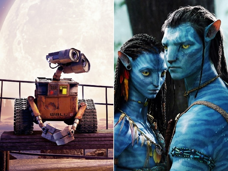World Environment Day: From Avatar to Wall-E, 'cli-fi' films that hold more importance now than ever