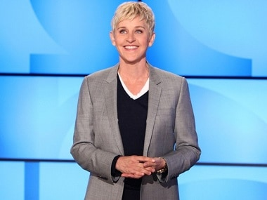 Ellen DeGeneres announces first stand-up comedy tour in 15 years for Netflix special