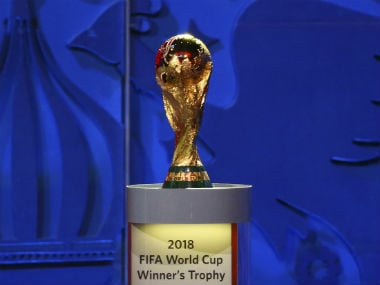 Chile join Argentina, Paraguay and Uruguay as South American countries set to present joint 2030 FIFA World Cup bid