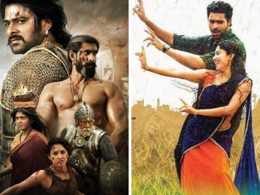 Filmfare Awards South 2018 winners' list: SS Rajamouli's Baahubali 2, Fidaa, Aramm win top honours