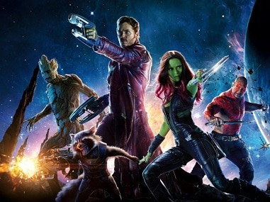Is Guardians Of The Galaxy Vol. 3 set before or after Avengers 4? Director James Gunn reveals