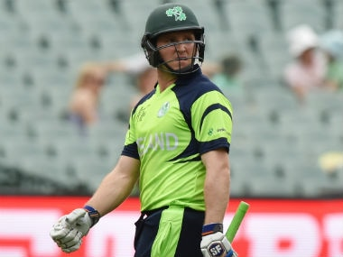 ICC T20 World Cup qualifiers: Ireland captain Gary Wilson wants his side to finish at the top; Nigeria, Jersey chase qualification dream