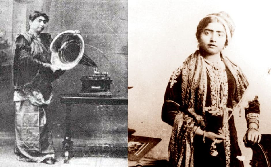 Some of Gauhar's notable thumris include 'Mora Nahak Laye Gavanava', Ras Ke Bhare Tore Nain', 'Mere Dard-e-Jigar', 'Jabse Gaye Mori Sur Huna Live'. She also sang bhajans and kajris among other forms of classical music. Facebook