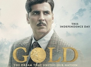 Gold teaser: Akshay Kumar sports drama shows one man's determination to challenge British Raj