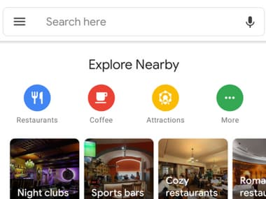 Google Maps has switched to a new Material Theme design on Android, but not for everyone yet
